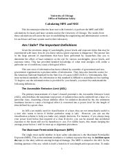 Laser MPE and NHZ Calculations.pdf