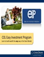 Easy Investment Program(2010).pdf