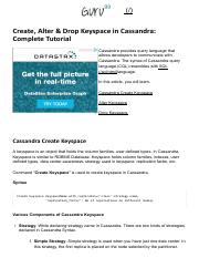 05-Create, Alter & Drop Keyspace in Cassandra_ Complete Tutorial.pdf