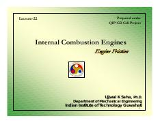 Ic Engine Ml Mathur Pdf