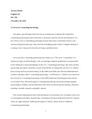 Career Research Project Essay.docx