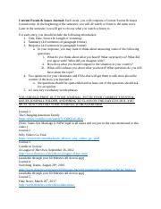 Current Events & Issues Journal Guidelines (1).docx