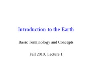 Introduction_to_the_Earth_F10_Lect1