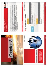 Chapter 3 Business in Global Setting3
