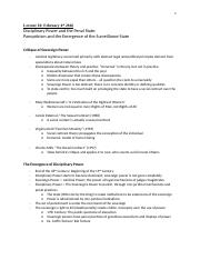 poli sci 40 essay As an academic discipline the study of politics in education has two main roots  the first root is based on theories from political science while the second root   39 (1): 10–40 doi:101177/0013161x02239759 jump up ^ blasé, j blase,.