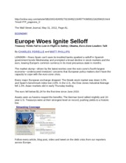 20120531-WSJ-European Economic Woes Continue