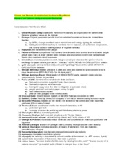 IndustrializationTestReviewStudyGuide121214.docx