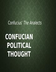 Lecture 13 - Confucian Political Thought.pptx