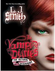 Pdf lj by smith diaries the books vampire all