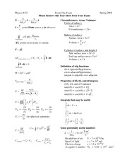 Exam1_2009Spr_Solutions