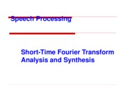 Ch7-Short-Time_Fourier_Transform_Analysis_and_Synthesis