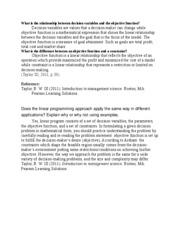 Mat 540 Week 8 Homework Market - image 5