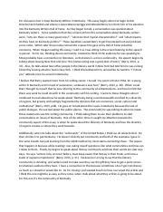 Write gcse coursework essay