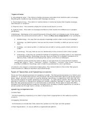 Chapter 1 questions.docx - 1 What are the personal ...