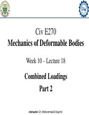 10-Civ E 270 - Lecture 18_Combined Loadings_Part 2_UPDATED-min.pdf