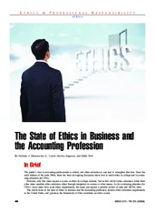 Business Ethics Journal