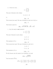 Differential Equations Lecture Work Solutions 318