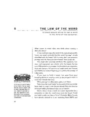 22_Immutable_Laws_of_Branding__Ch._5-6__Law_of_the_World__Law_of_Credentials