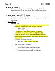 Busiess Law Notes - LAST SEMESTER.docx