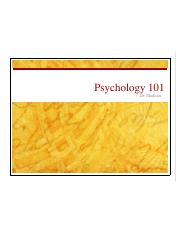 Psychology 101 chapter 1.pdf