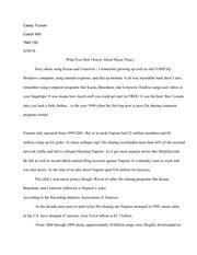 TMA 150 Commemorative Speech Witt Winter 2013 - CaseyTruman
