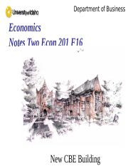 Notes 2 Econ 201 F16.ppt