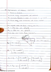 Application of Vectors, Terminal and Initial Point