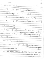 Supp_notes_3_Maxwell_eqs