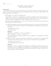 Quiz2_Winter2013_Solution