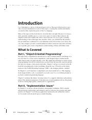 (ebook - PDF) C++ Unleashed
