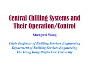 Central Cooling System and Control.pdf