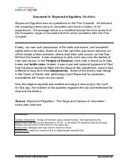 First Crusade Lesson Plan.pdf