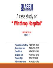 SPO_Winthrop Hospital_Group 7.pptx