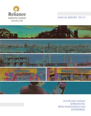Reliance - 2013