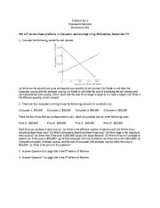 Discussion section problem set 3 econ 200 Fall 2010