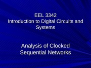12_analysis of sequential networks