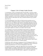 US History The 1920s Cahper 12 and 13 study guide vocab.docx