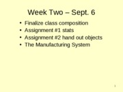 Week_Two_-_Sept6