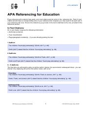 APA Referencing for Education 2018.pdf