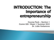 1_Introduction_CoursePack_Secton1_Summer2012_LV