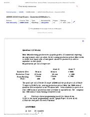 ADMS 3330 final Exam - Question(25Marks 1 amongitsmanyother products.,Muirneeds _ Course Hero.pdf