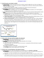 Isabelle's Dynamic Planet Notes (Sections a-e).docx