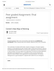 Peer graded assigment pdf - Final assignment | Coursera Back