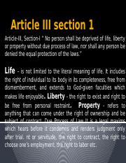 Article III section 1.pptx