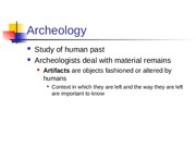 6.+Archaeology