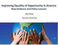 Chetty (2014) Improving Equality of Opportunity in America (PPT slides).pdf