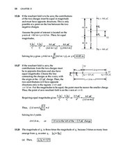 18_Chapter 15 HomeworkCH15 Electric Forces and Electric Fields