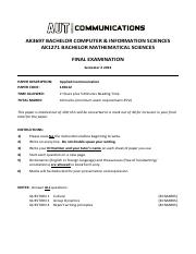 exam 2013 S2 145612 Applied Communication.pdf
