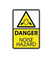 Noise Hazard docx - Noise is an unwanted and unpleasant sound to the