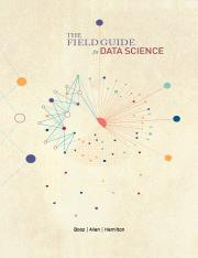 2015-FIeld-Guide-To-Data-Science